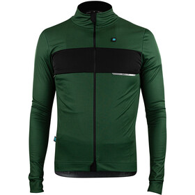 Biehler Defender Jacket Men, storm green